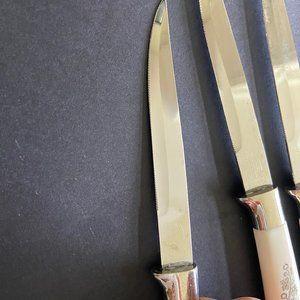 Capri Cutlery Kitchen - Capri Cutlery Steak Knives Solingen Germany